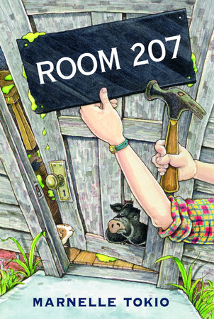 Room 207 by Marnelle Tokio