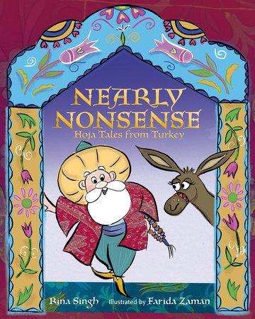 Nearly Nonsense by Rina Singh