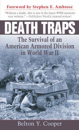 Death Traps by Belton Y. Cooper