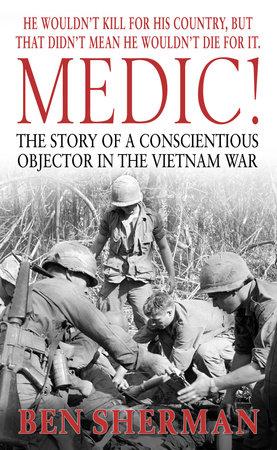 Medic! by Ben Sherman