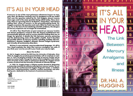 It's All in Your Head by Hal A. Huggins