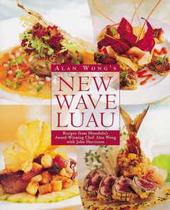 Alan Wong's New Wave Luau