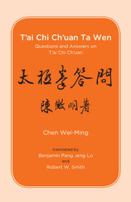 T'ai Chi Ch'uan Ta Wen