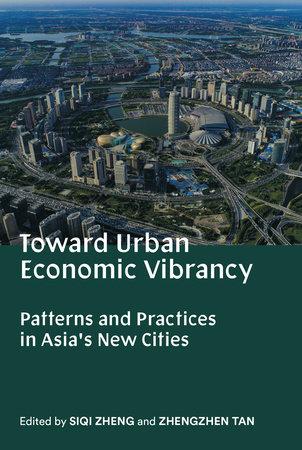 Toward Urban Economic Vibrancy by