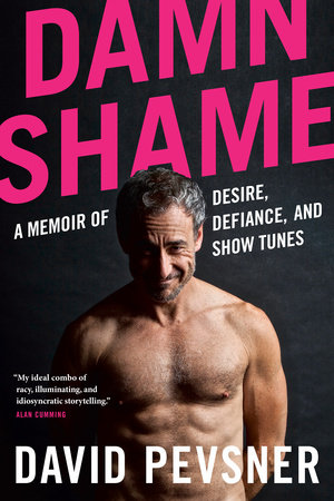 Damn Shame by David Pevsner