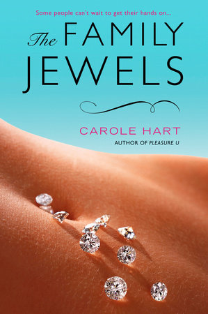 The Family Jewels by Carole Hart