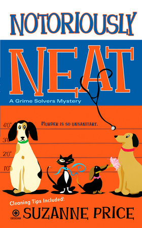Notoriously Neat by Suzanne Price