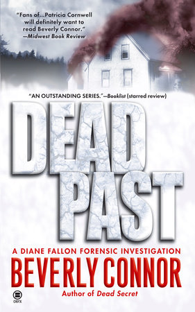 Dead Past by Beverly Connor