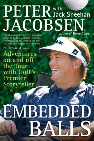 Embedded Balls by Peter Jacobsen and Jack Sheehan