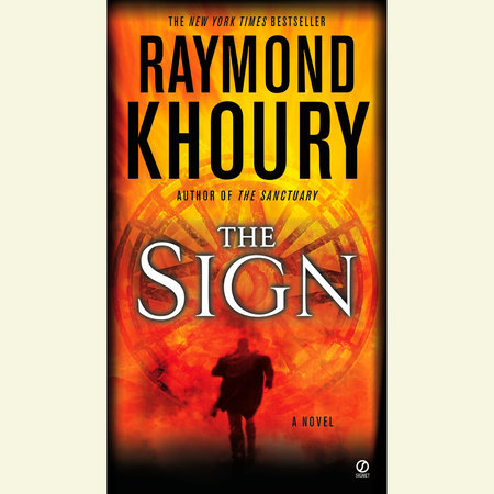 Ebook The Sign By Raymond Khoury