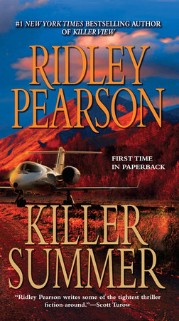 Killer Summer by Ridley Pearson