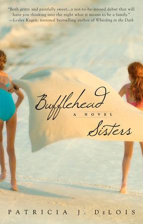 Bufflehead Sisters by Patricia J. Delois
