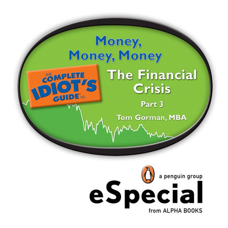 Money, Money, Money by Tom Gorman