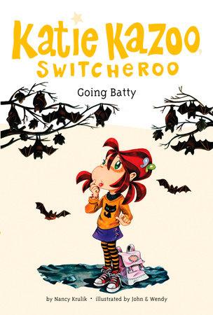 Going Batty #32 by Nancy Krulik