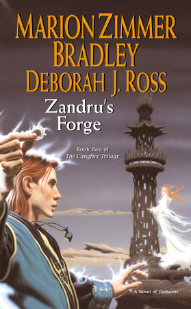 Zandru's Forge by Marion Zimmer Bradley and Deborah J. Ross