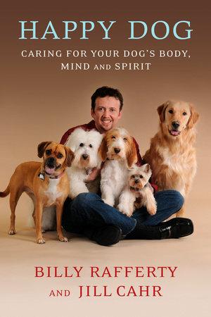 Happy Dog by Billy Rafferty and Jill Cahr