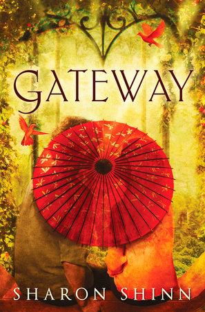 Gateway by Sharon Shinn