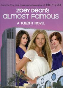 Almost Famous, A Talent novel