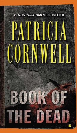 Four Scarpetta Novels by Patricia Cornwell