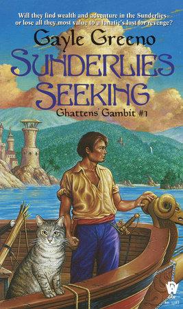 Sunderlies Seeking by Gayle Greeno