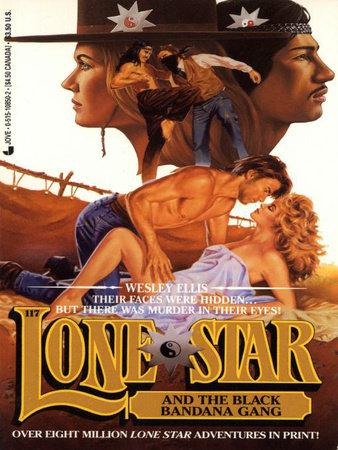Lone Star 117/black by Wesley Ellis