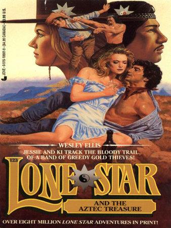 Lone Star 123/aztec by Wesley Ellis