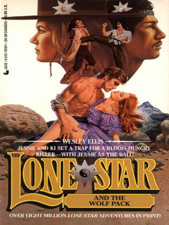 Lone Star 125/wolf Pa by Wesley Ellis