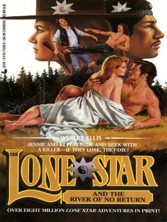 Lone Star 135/river by Wesley Ellis