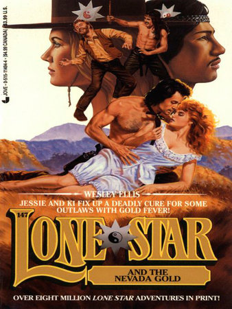 Lone Star 147/nevada by Wesley Ellis