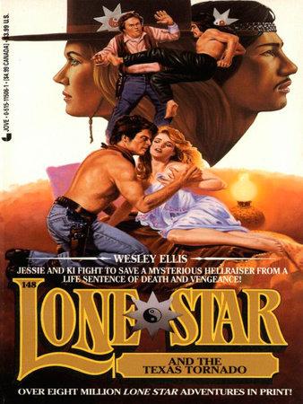 Lone Star 148/texas T by Wesley Ellis
