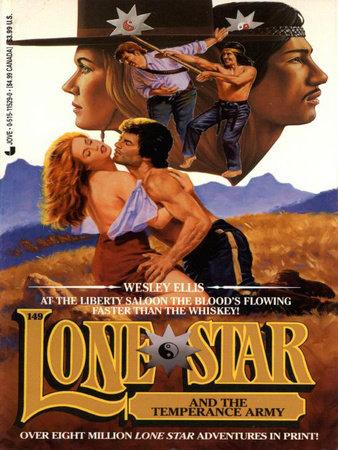 Lone Star 149/temper by Wesley Ellis