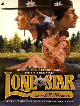 Lone Star 150/galvani by Wesley Ellis