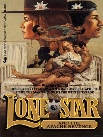 Lone Star 21 by Wesley Ellis