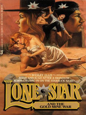 Lone Star 38 by Wesley Ellis