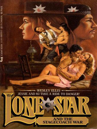 Lone Star 53 by Wesley Ellis