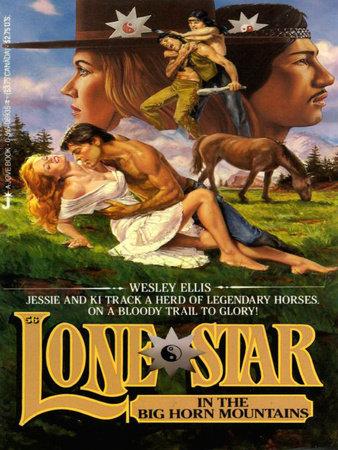 Lone Star 56 by Wesley Ellis