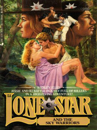 Lone Star 61 by Wesley Ellis