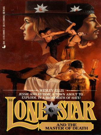 Lone Star 66 by Wesley Ellis