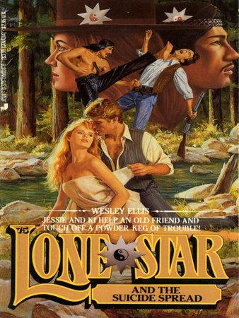 Lone Star 75 by Wesley Ellis