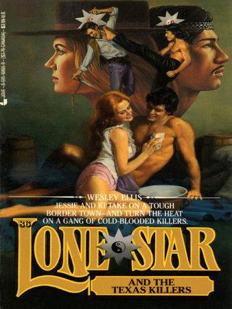 Lone Star 86 by Wesley Ellis