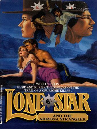 Lone Star 87 by Wesley Ellis