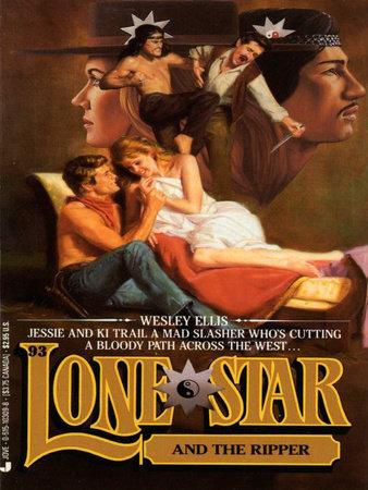 Lone Star 93/ripper by Wesley Ellis