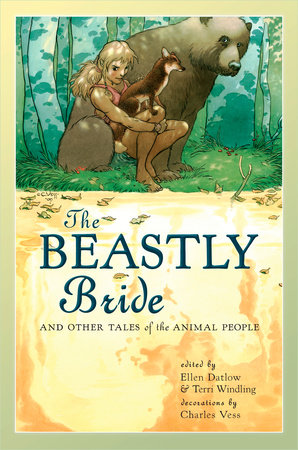 The Beastly Bride by