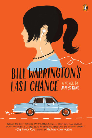 Bill Warrington's Last Chance by James King