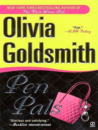 Pen Pals by Olivia Goldsmith