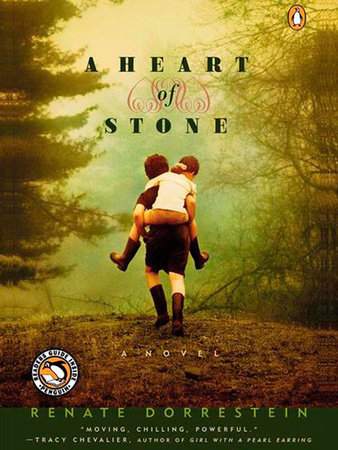 A Heart of Stone by Renate Dorrestein