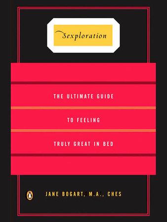 Sexploration by Jane Bogart