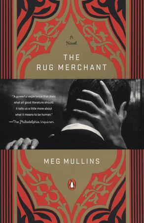 The Rug Merchant by Meg Mullins