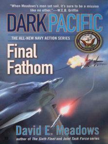 Dark Pacific: Final Fathom