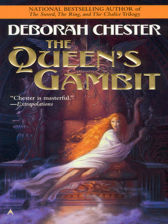 The Queen's Gambit by Deborah Chester